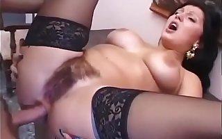 Lady Rox AKA Lady Roxy (Italy/Italian)