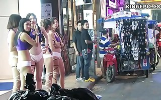 Thailand Sex Paradise - Best Service From Thai Girls?