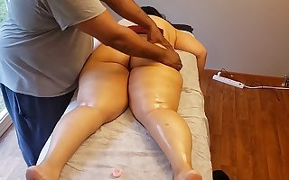 My student let me massage her naked as a result she can graduate.