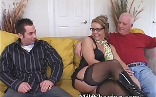 Older Mature Seeks Young Guy To Fuck